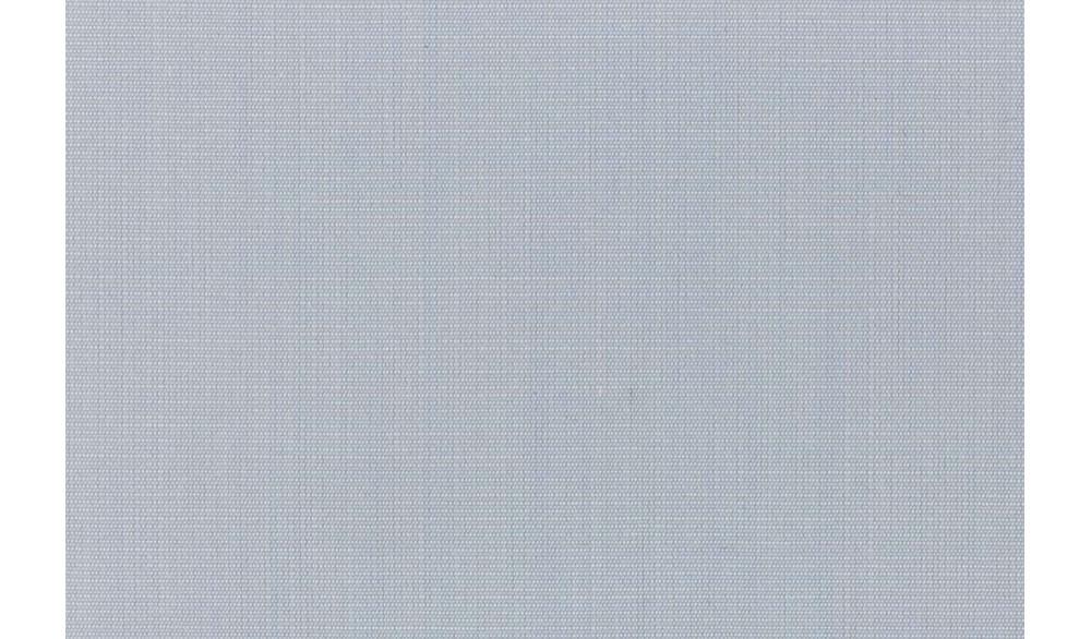 Tessuto Popeline Fil a Fil Bluette
