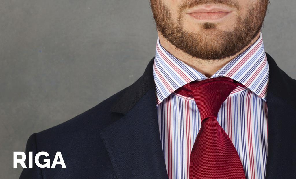 Esplora la categoria Rigati del nostro shop. Pier Paolo La Rosa | Camiceria su misura | Made in Italy