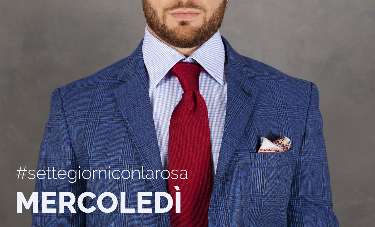 Camicia Armatura Pied de Poul Azzurro 100% Cotone E' una camicia realizzata con tessuti dai disegni ricercati, impreziosita da particolari raffinati ed esclusivi. Utilizzabile con gli abiti più classici come una camicia azzurra, ma dal carattere più deciso.