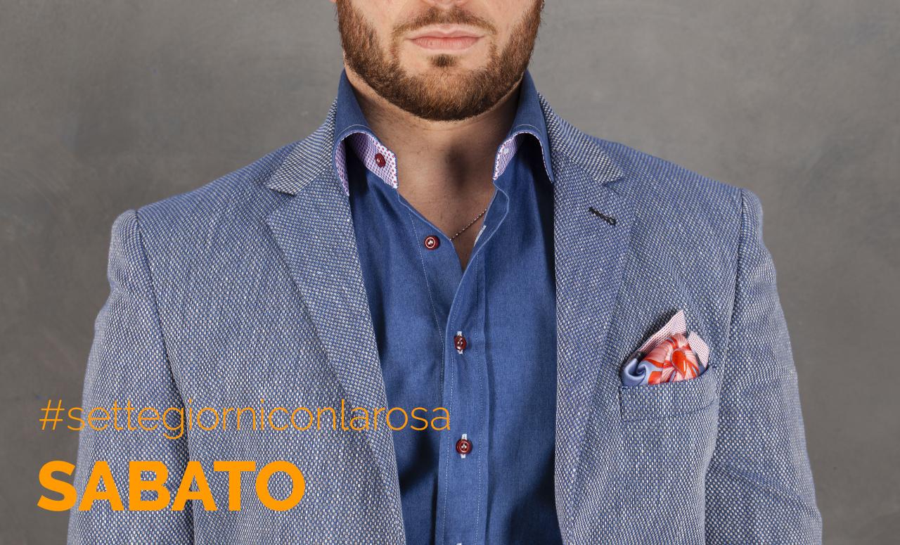 Camicia Jeans Blu di Genova 100% Cotone I jeans, creati nella seconda metà del Cinquecento in Italia, a Genova, per essere indossati dai marinai, e diventati capo di tendenza nell Ottocento in America, rimane ancora oggi uno dei master dell'abbigliamento moderno.